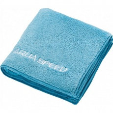 Aqua-speed Dry Coral towel 350g 70x140 02/157