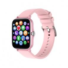 Watch, smartwatch Sport Activity pink