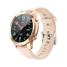 Watch, smartwatch Street Style gold