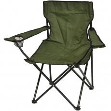 Folding tourist chair 1020273