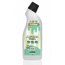 čistič WC Eco Clean Eukalyptus 750 ml