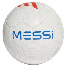 Adidas Messi Mini DY2469 white ball