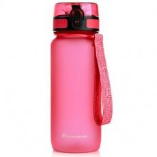 650 ml pink bottle