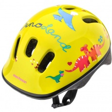 Bicycle helmet Meteor KS06 Dino size XS 44-48 cm Jr 24838