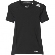 Thermoactive shirt Adidas YB Techfit Base Tee Junior AK2823