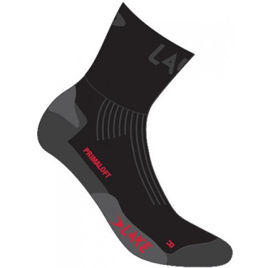 ponožky LAKE Winter vel.L (42-44)