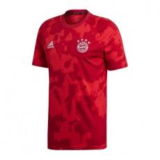 Adidas Bayern Munich Pre-Match M DX9676 T-shirt