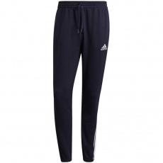 Adidas Essentials Tapered Elastic Cuff 3 Stripes Pant M GK8830