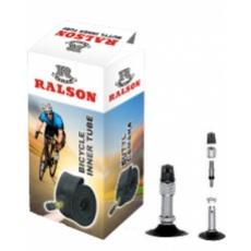 """duša RALSON 20 """"x1.75-2.125 (47 / 57-406) DV / 22mm"""