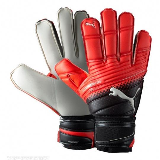 Puma goalkeeper gloves Puma evoPOWER Grip 2.3 RC 04122220