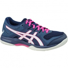 Asics Gel-Rocket 9 W volleyball shoes 1072A034-401