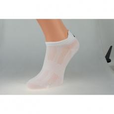 4F Socks H4L20-SOD004-10S biela 35-38