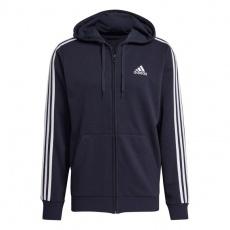 Adidas Essentials Full-Zip Hoodie M GK9033