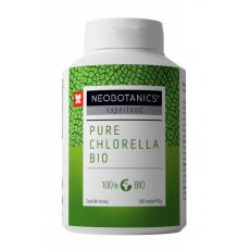 chlorella Pure BIO NEOBOTANICS 90g