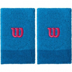 Frotka Wilson Extra Wide 2pcs blue WRA733514