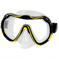 Aqua-Speed Java 18 3100 diving mask