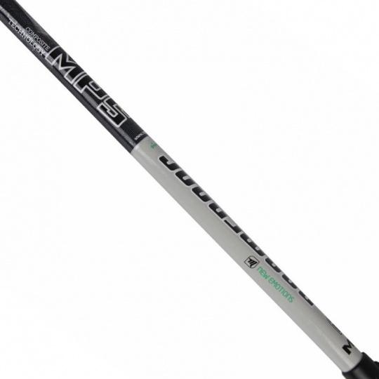 Florbalová hokejka Mps Black Hawk 100 cm ľavá