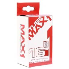 duše MAX1 16×1,75 AV (40-305)