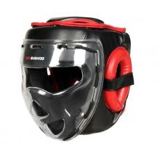 Boxerská helma DBX BUSHIDO ARH-2180