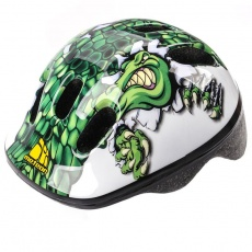 Bicycle helmet Jr
