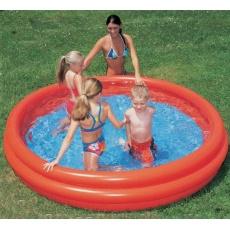 bazén nafukovacie 3 komory 152x30cm