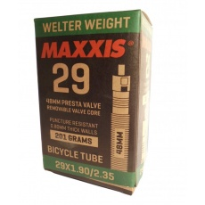 """duša MAXXIS Welter 29 """"x1.90-2.35 (48 / 60-622) FV / 48"""