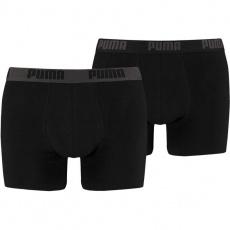 Boxer shorts Puma Basic Boxer 2P M 521015001 230