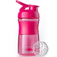Blender Bottle SportMixer 500 ml pink 500007