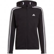Adidas Essentials 3S Flecee Full-Zip Jr GS2195 sweatshirt