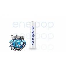 batérie AAA Panasonic Eneloop NiMH 2100 cyklov