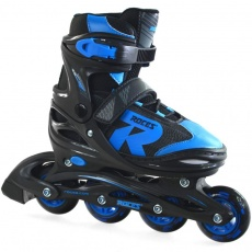 Inline skates Roces Jokey 2.0 Jr 400826 01