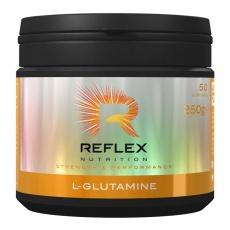 L-Glutamine 250g Reflex