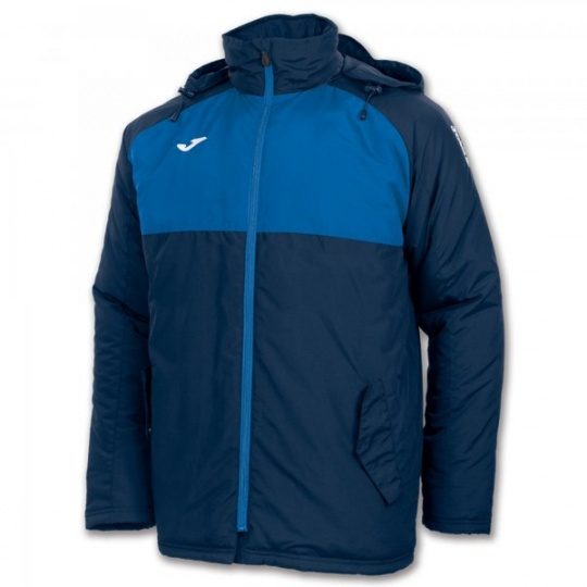 ANORAK ANDES NAVY-ROYAL