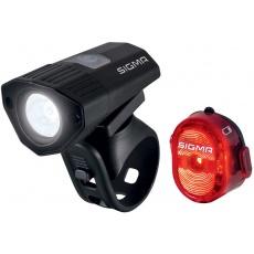 sada svetiel SIGMA Buster 100 / Nugget II