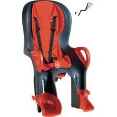 sedačka zadní OK BABY 10+ modrá