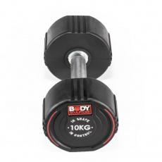 Dumbbell TPU BW 133 10 KG