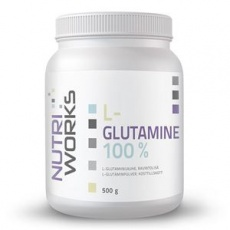 L-Glutamine 100% 500g