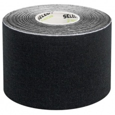 Select ProfCare K-Tape 5cm x 5m black