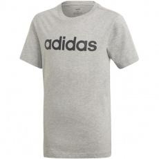 Adidas Essentials Linear Tee Jr DV1816