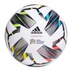 Ball adidas UEFA Nations League Pro Omb FS0205