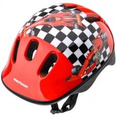 Bicycle helmet Meteor KS06 Race team size XS 44-48cm Jr 24832