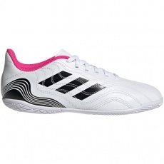 Adidas Copa Sense.4 IN Jr FX1974 football boots
