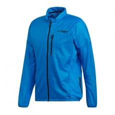 TERREX Agravic Alpha Shield M jacket blue