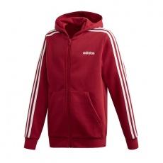 Essentials 3S Full Zip Hoodie Sweatshirt Jr
