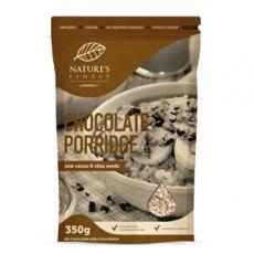 Chocolate Porridge Bio 350g (Ovsená kaša)