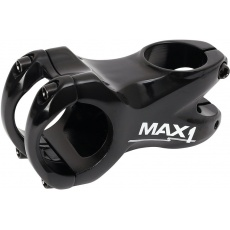 představec MAX1 Enduro 60/0°/31,8 mm černý