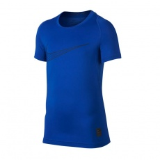 Nike Compression SS Jr 858233-405 thermoactive shirt