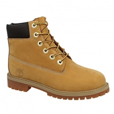 Timberland 6 In Premium WP Boot JR shoes