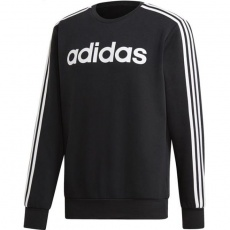 Adidas Essentials 3S Crew FL M DQ3084 sweatshirt