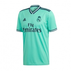 Adidas Real Madrid Third Jersey T-Shirt 19/20 M